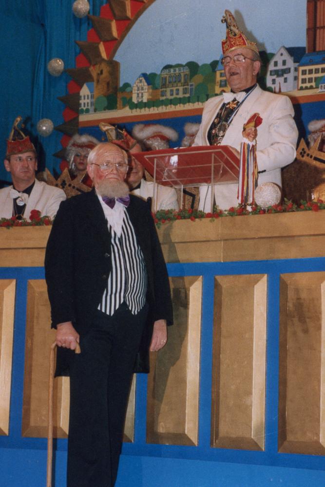 Werner Keil 1990