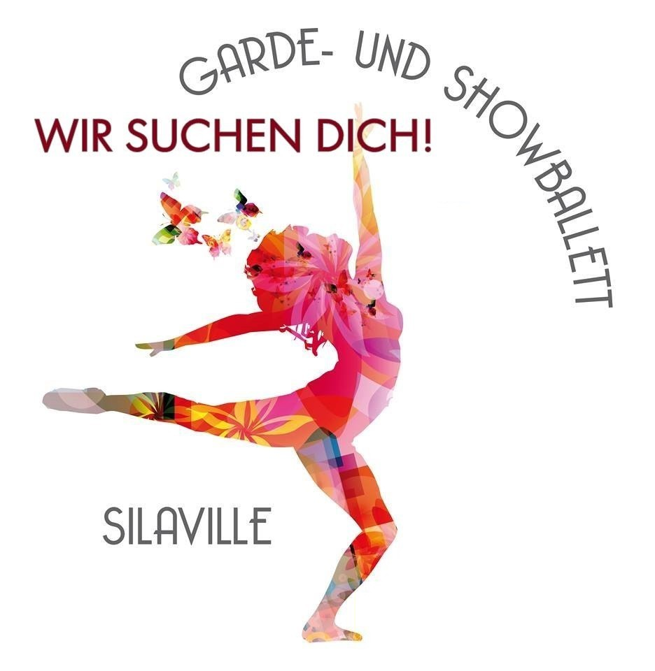 Silaville sucht Dich